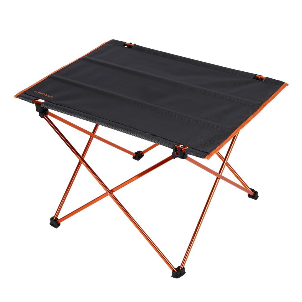 OUTAD table de camping