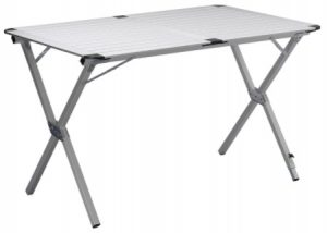 table de camping pliante tristar