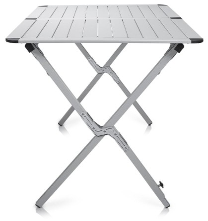 table de camping pliante tristar test