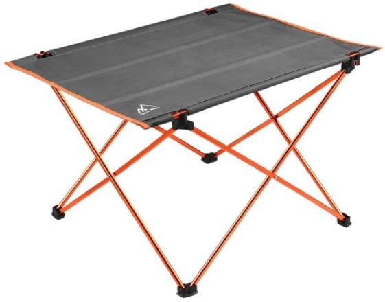 table de camping Terra Hiker